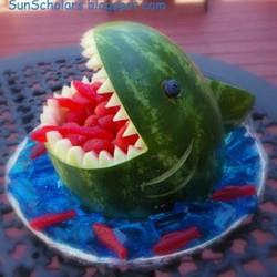 shark-bite-watermelon