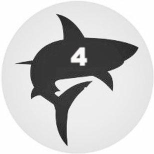 Add 4th swimmer (non-member)