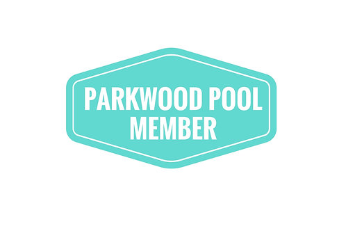 1 Parkwood member swim team registration