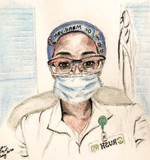 Dr. Vidya Mandiyan by Dr. Kavitha Ryali