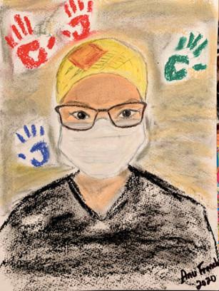 Dr. Elizabeth Rocio Ramos by Dr. Anu French