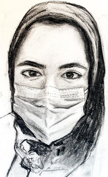 Dr. Maria Parekh by Mark Shelton