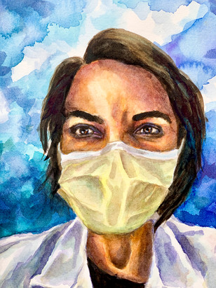 Dr. Shanta Zimmer by Dr. Aimee Moore