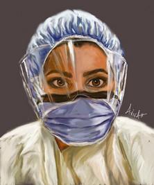 Dr. Inna Hussein by Dr. Aviva Weinberg