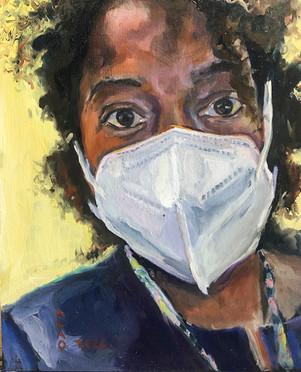 Dr. Sarah Gardner by Dr. AnnaMarie Carley