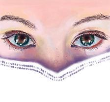 Dr. Ariel Kiyomi Daoud by Dr. Nancy Pren