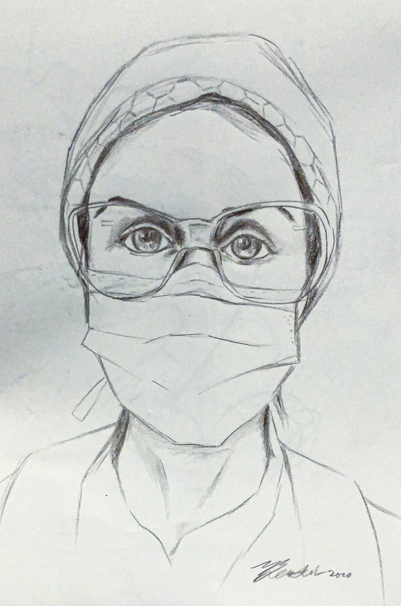 Dr. Janet Suarez by Dr. Yana Greenstein