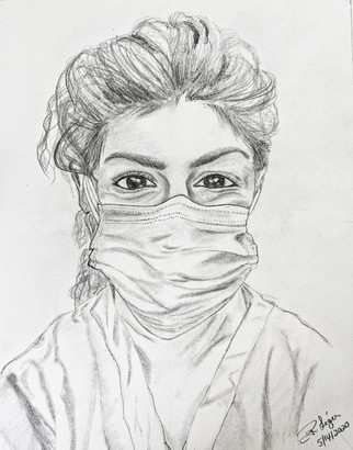 Dr. Aditi Chhada by Dr. Rosanne Leger