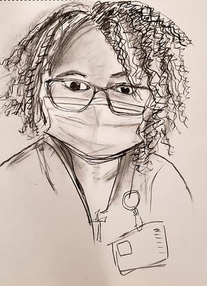 Dr. J Mich Ele by Dr. Jess Hwang