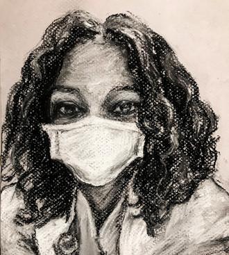 Dr. Oluwatomilola Nwoke by Dr. Sarah Rowan