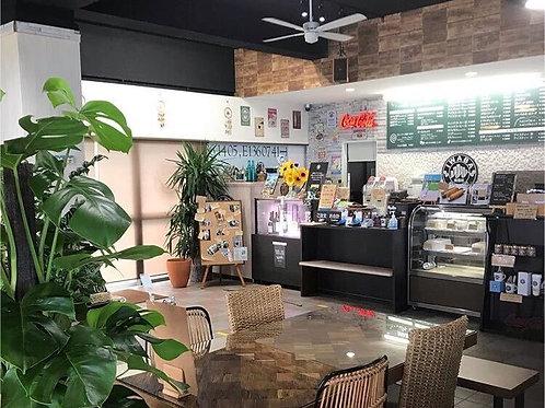 55.IWABA CAFE