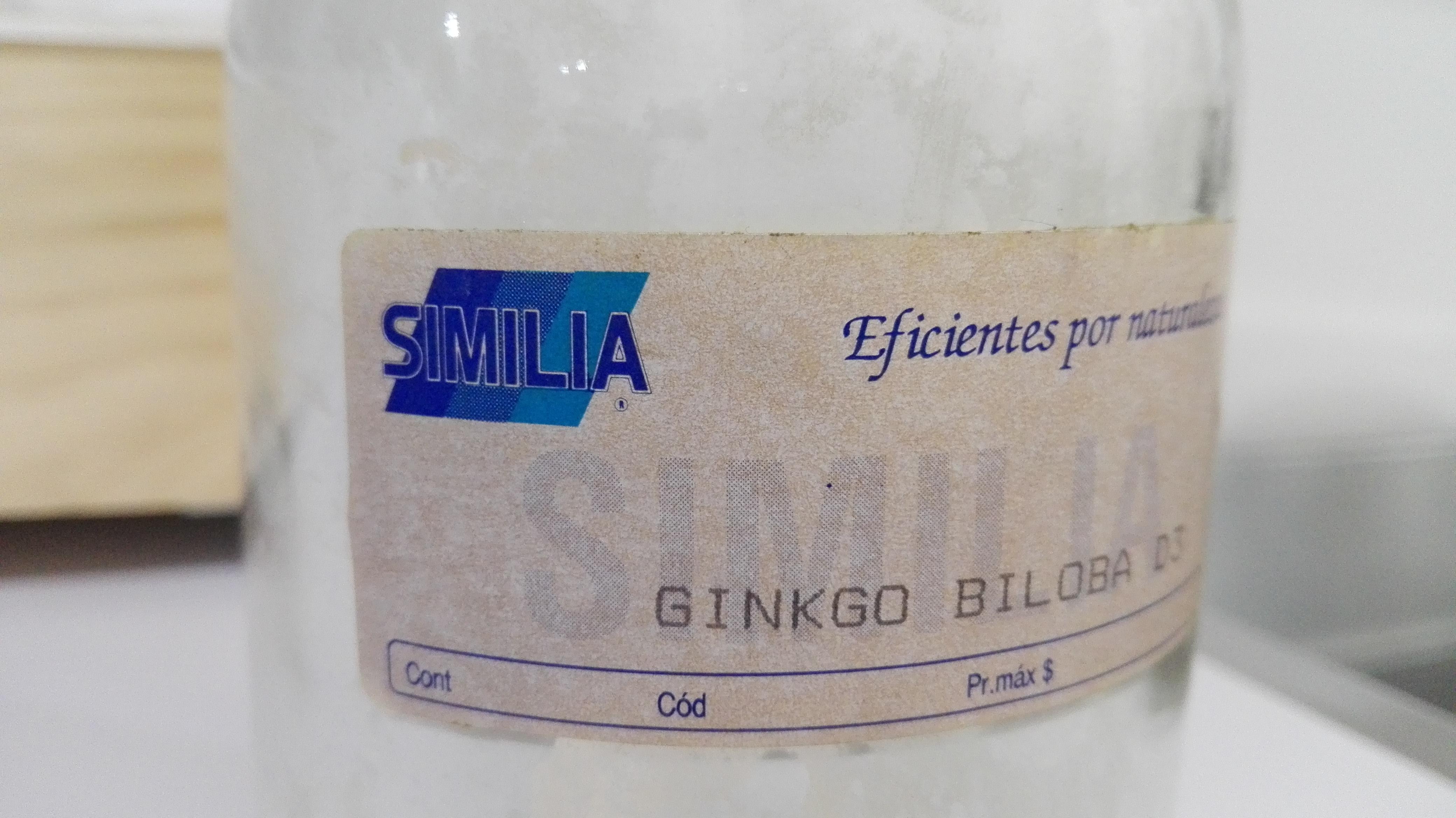Laboratorios Similia Calle 63 - 1990