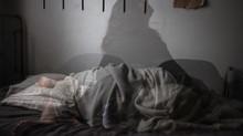 ¿Insomnio, Hiperactividad Cerebral, Sueño intranquilo?