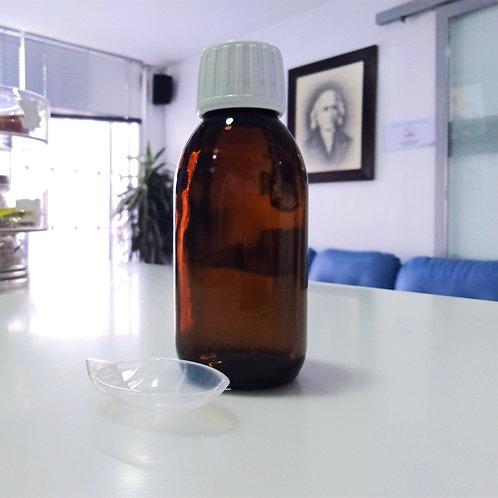 MEDICAMENTOS HOMEOPÁTICOS EN JARABE