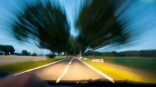 ¿Mareos durante viajes por carretera?