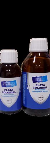 Plata Coloidal 250ML /125ML