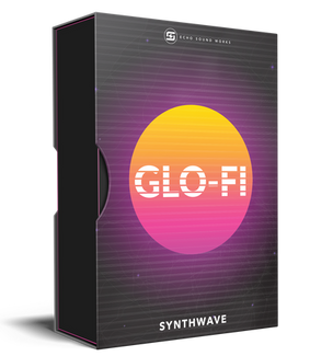 Glo-Fi Color synthwave presets for massive
