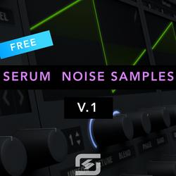 Echo Sound Works | Free Serum Presets