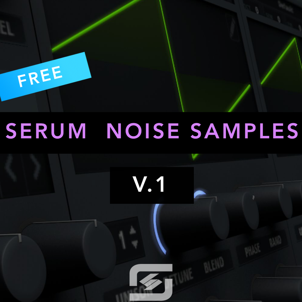 Echo Sound Works | Core Wavetable Collection Free