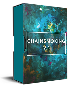 chainsmokers serum presets and sample pack