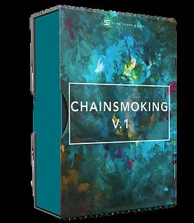 echo sound works chainsmokig - the chainsmokers inspired serum presets