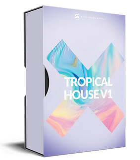 echo sound works tropical house v1 - tropical house massive presets