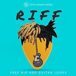 free hip hop guitar loops riff