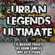 Urban Legends NI Massive