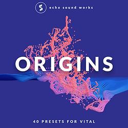 origins free vital presets for house, edm, and hip hop