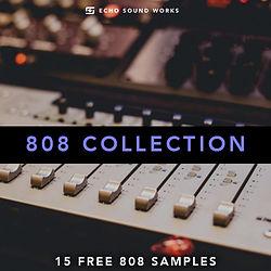 free 808 samples 2018