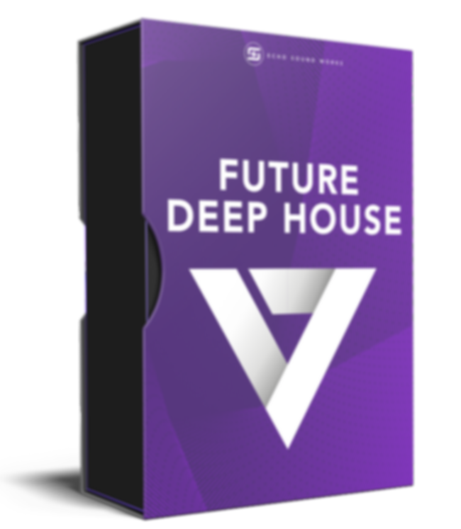deep house massive presets and sample pack