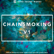 chainsmokers synth presets