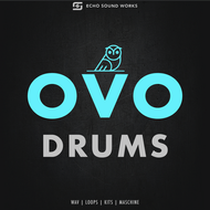 ovo drum samples