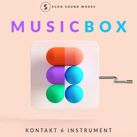 echo sound works free music box kontakt.