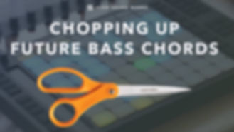 future bass chords tutorial