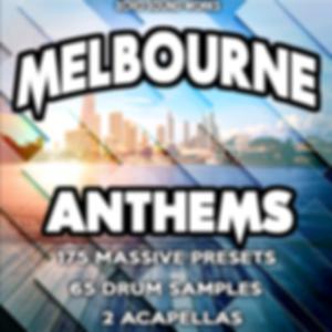 Melbourne Bounce Soundset