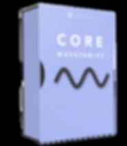 free serum wavetables