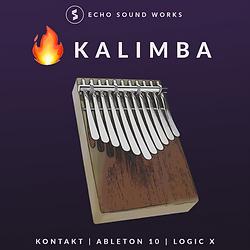 free kalimba sample library kontakt