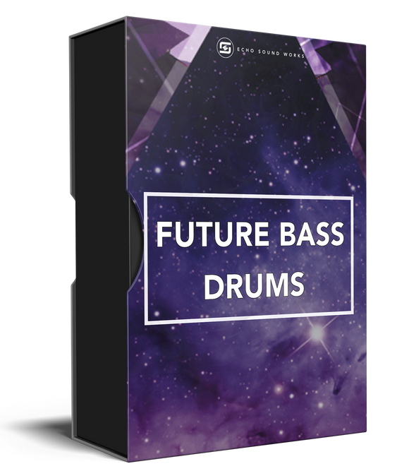 future bass drum samples