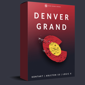 Denver Grand Piano Free Kontakt Piano sq