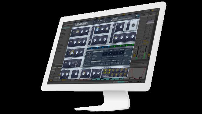 echo sound works massive