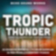 Massive tropical house sounds