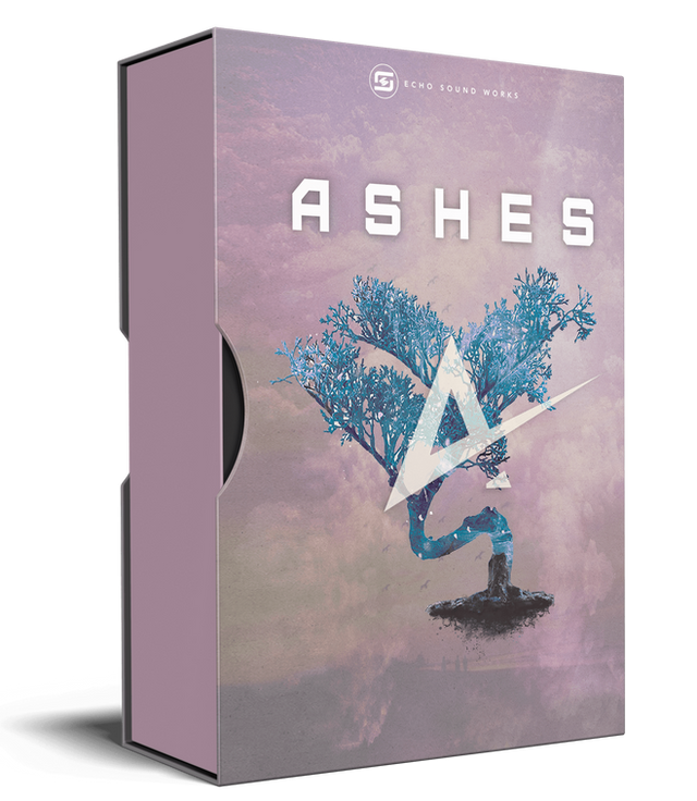 echo sound works ashes v1 illenium future bass serum presets