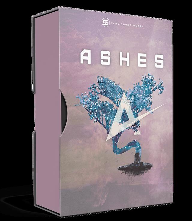 echo sound works ashes v1 illenium future bass serum presets