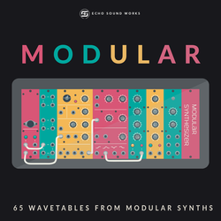 modular wavetables for serum