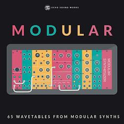 modular wavetables for serum