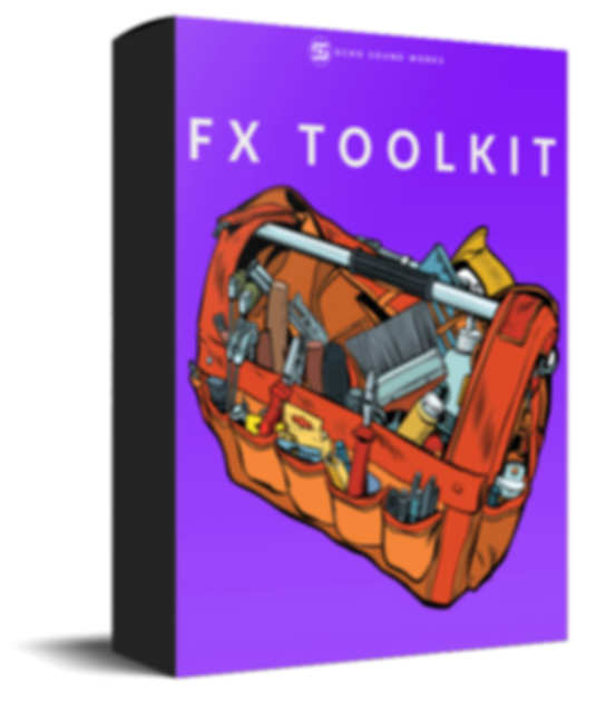 echo sound works fx toolkit free samples