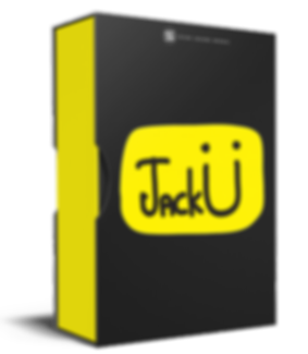 Jack U serum presets with bonus sample pack