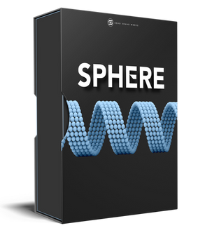 echo sound works sphere serum presets