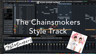 Chainsmokers style track.jpg